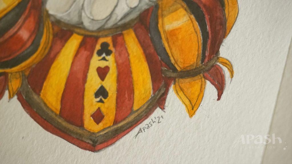 Картинката не може да има празен alt атрибут; името на файла е apash-illustration-dog-cards-poker-playing-men-kupa-dog-kingdom-joker-work-in-process-pencil-drawing-5-1024x575.jpg